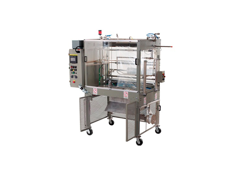 Bulk Packaging System - Product