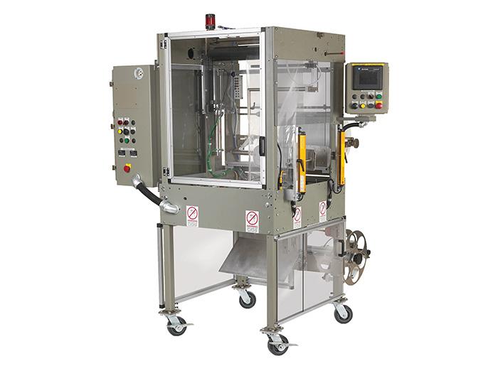 Bagging & Sealing Machinery